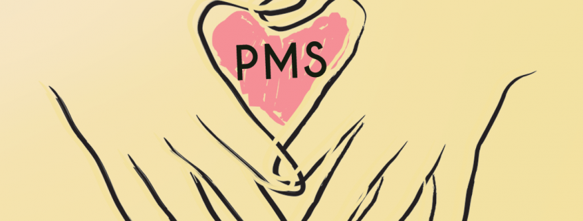 PMS: Getting Your Hormones in Balance So Your Period is Not A Curse